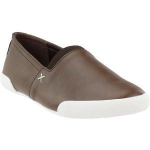 Corkys Moxy Slip-on Sneaker - Women 10 Brown